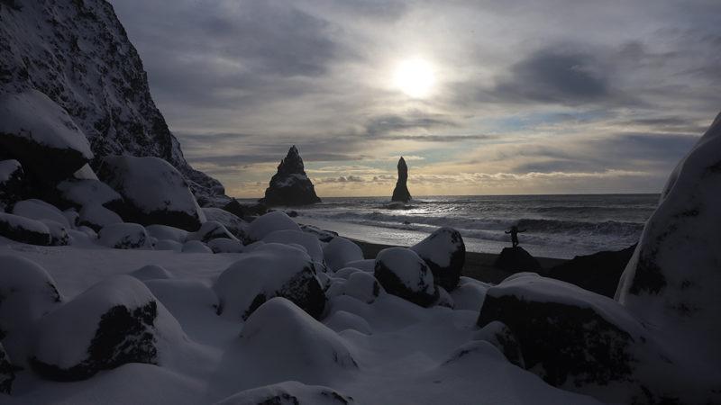 Reise in die Welt der Trolle, Vulkane und Gletscher: Island im Sommer und Winter
