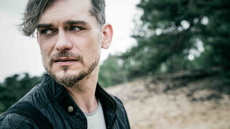 "Susis Musikempfehlung:Appell an die Menschheit: Thomas Godoj mit Single ""Astronaut"""