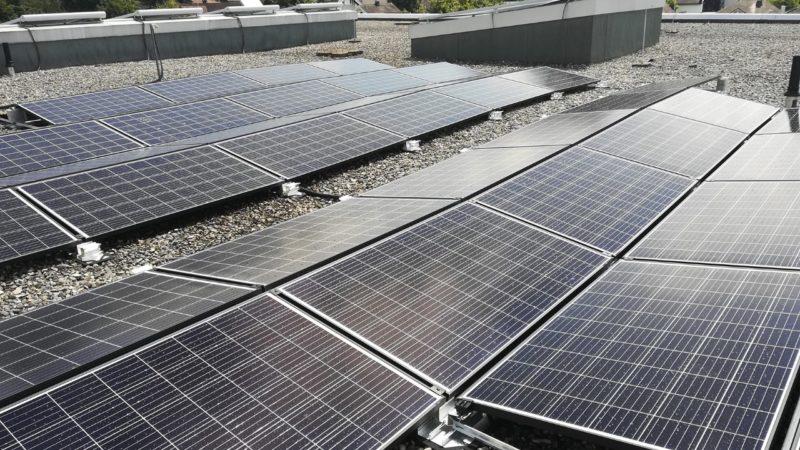 Energiebericht 2019: Rankweil bleibt stabil