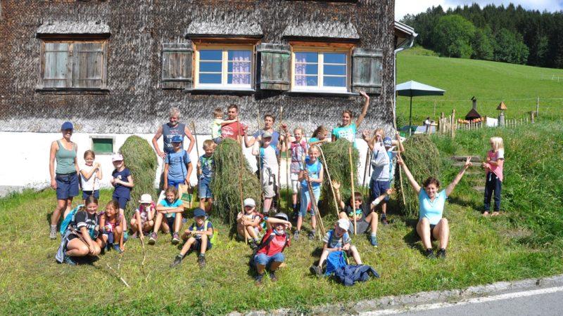 Rankweiler Sommer erfolgreich beendet