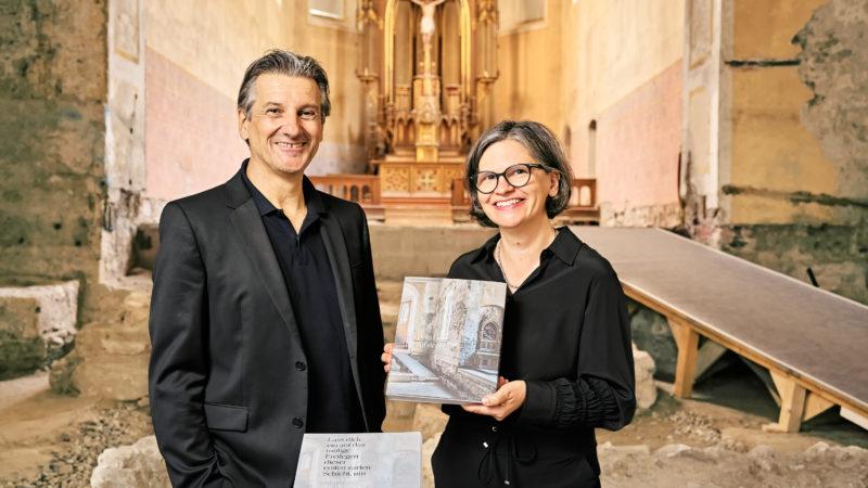25 Jahre Kunst in der Johanniterkirche
