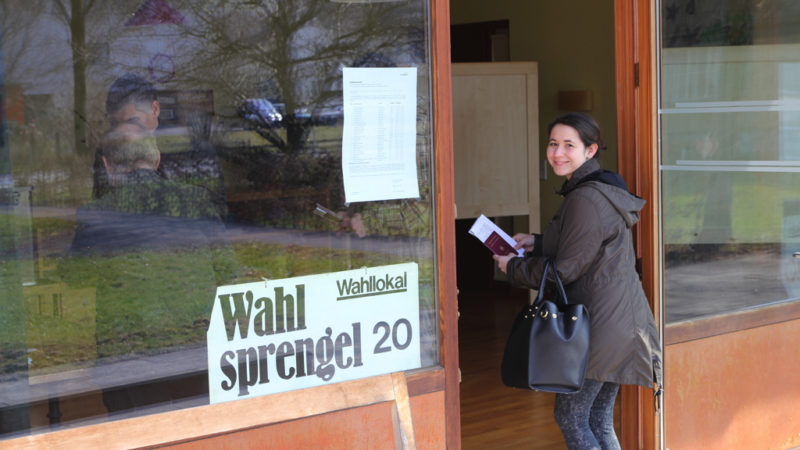 Feldkirch stellt 217 Wahlkarten falsch aus