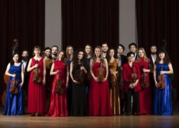 Das mehrfach preisgekrönte Ensemble Esperanza ist zu Gast beim Musikfestival :alpenarte.