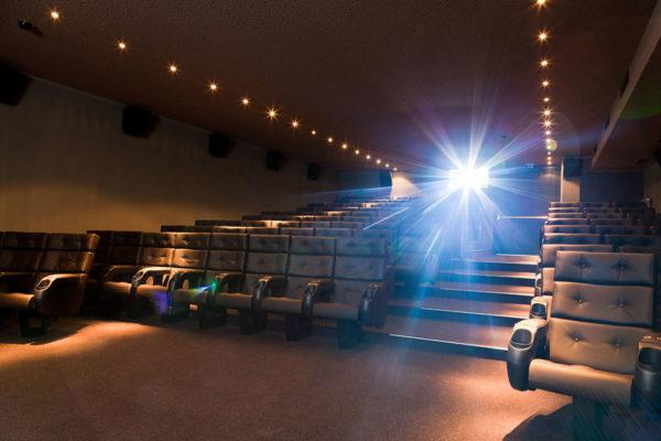 Kino in Zeiten von Corona