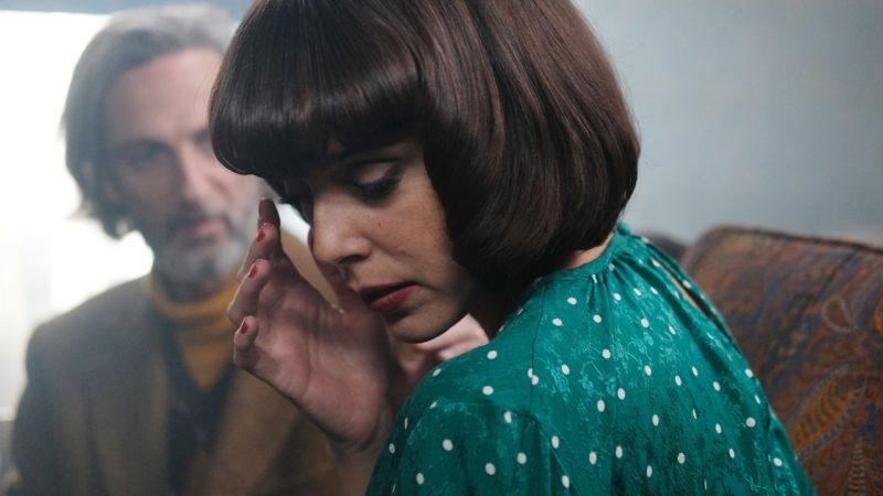 Kinotipp: Ventajas de viajar en tren – Die obskuren Geschichten eines Zugreisenden