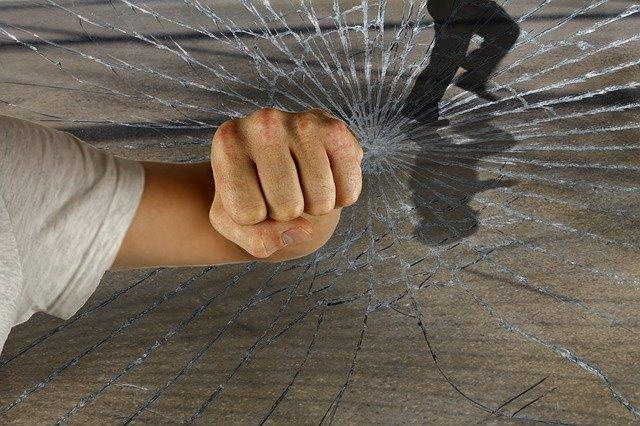 Einbrecher: Vorsicht bei Dämmerung