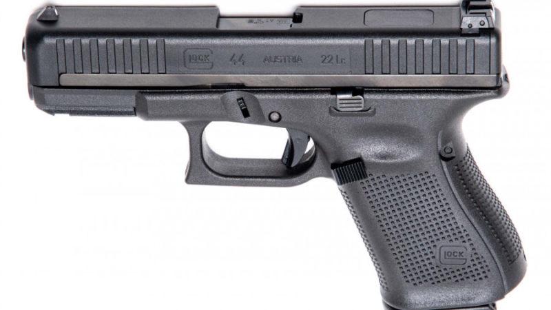 Mann bedroht Polizisten in Dornbirn mit Waffe