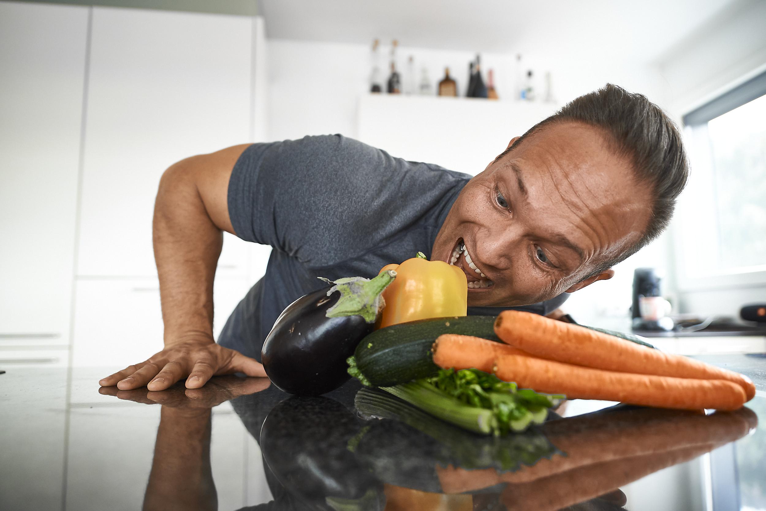 Welche Nahrungsmittel machen Dich schlank?
