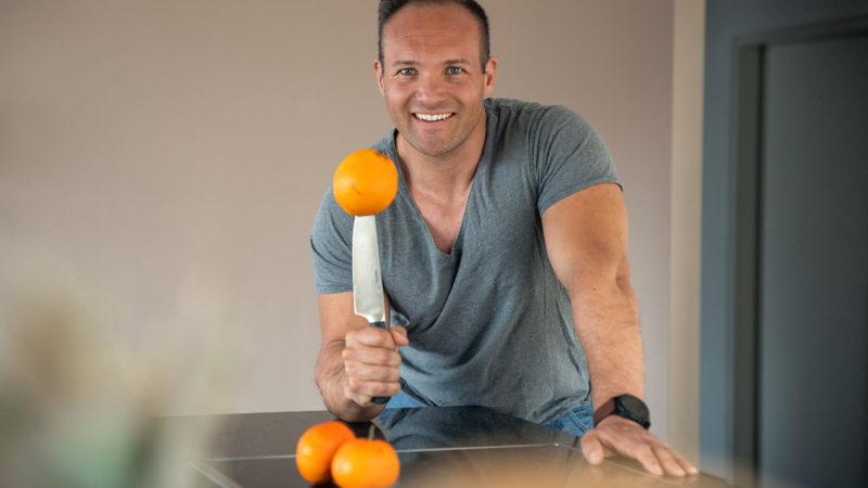 Orangen: Nicht nur Vitamin C