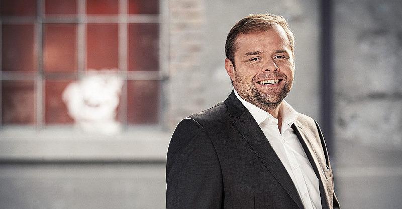 Neuer Vize-Bürgermeister in Dornbirn