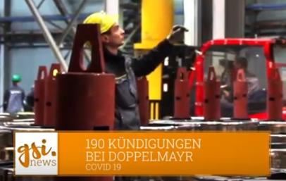 Gsi.NewsTV: Der Wochenrückblick KW42