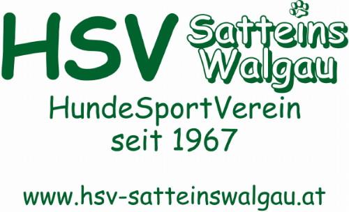 HSV Satteins Walgau – HundeSportVerein