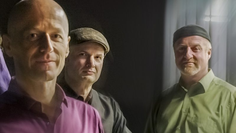 Klezmer Connection Trio in Feldkirch