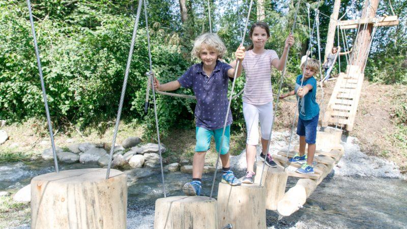 Rankweil unter 12 familie-plus Gemeinden