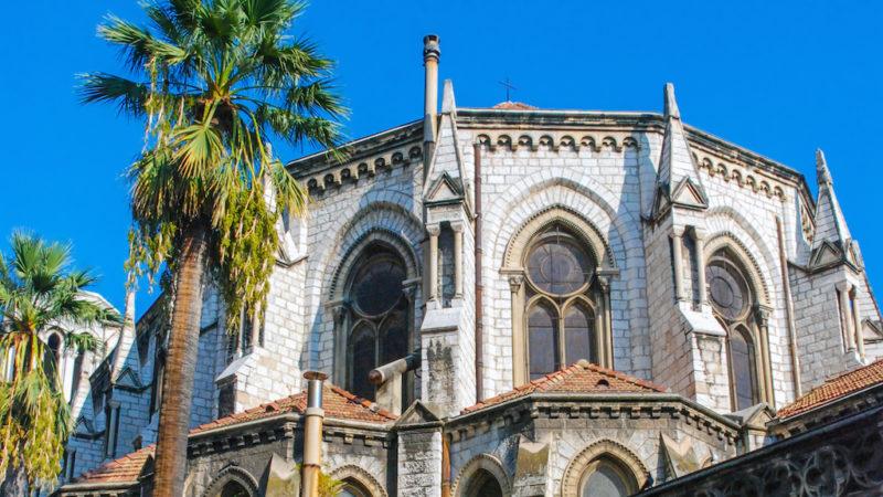Terroranschlag in Nizza – 3 Tote