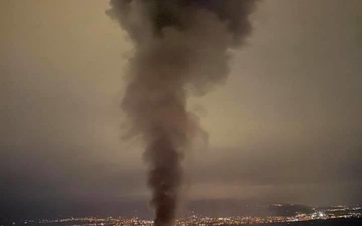 Gasleck: Ausweichschule total zerstört