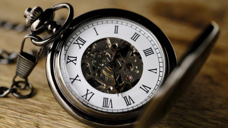 Zeitumstellung: Gute Zeit für Langschläfer!