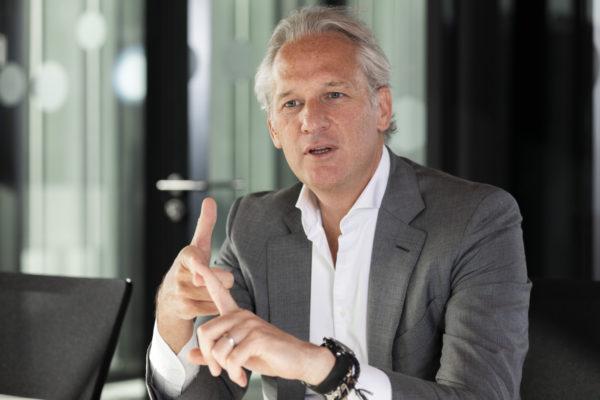 IV-Vorarlberg Präsident Ohneberg: Gemeinsamer Kraftakt von Nöten und Lernen mit Corona umzugehen