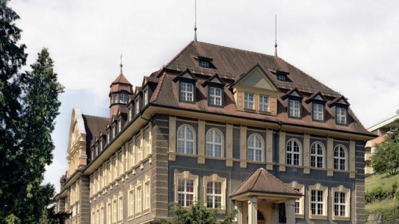 HLW Feldkirch – Erste Fachschule für Gesundheit und Krankenpflege Vorarlbergs!