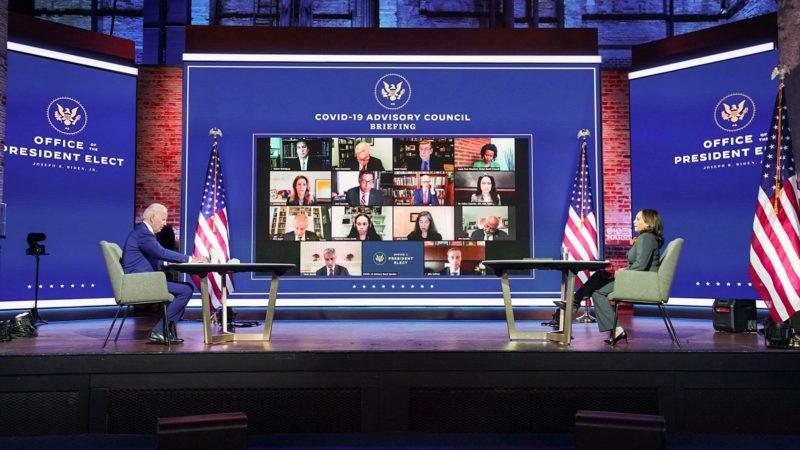 Die US-Wahl aus der Perspektive von AmerikanerInnen II