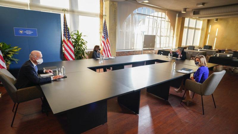 Die US Wahl aus der Perspektive von AmerikanerInnen IV