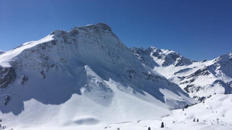 Skigebiete und Corona: Müssen die Skigebiete zu bleiben?