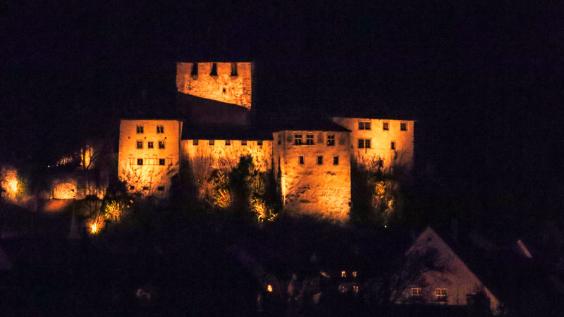 ORANGE THE WORLD in Feldkirch, Dornbirn und Bregenz. Eine Kampagne gegen Gewalt an Frauen