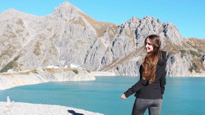 Die Gsibergerin: Vorarlbergs bekannteste Bloggerin
