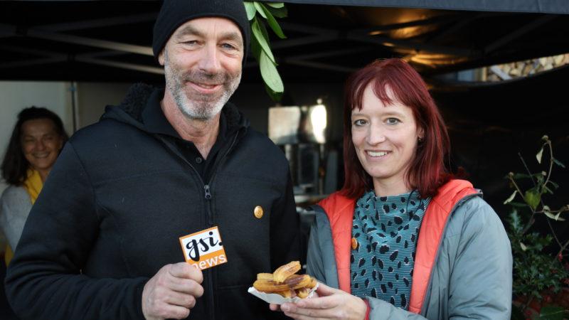 Christian Spiegel will Feldkirch um eine kulinarische Köstlichkeit bereichern