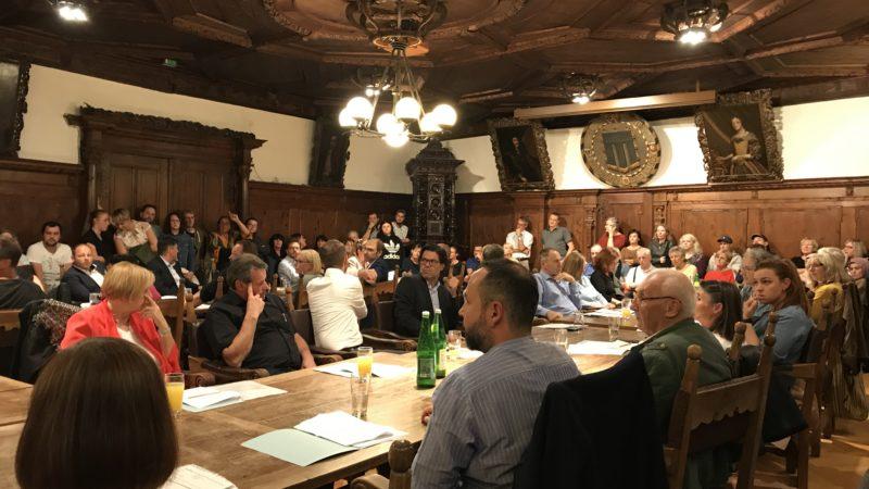 Feldkirch will Gebührenerhöhungen aussetzen: Stadtvertretung entscheidet im Dezember