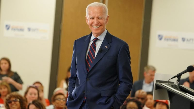Michigan macht Joe Biden zum nächsten Präsidenten