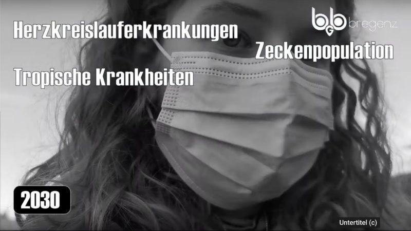 KlimaVOR! – Gewinner des Kurzfilmwettbewerb: Schüler, Engagierte und Profis