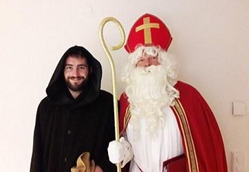 Nikolausspiel in Altach findet doch statt