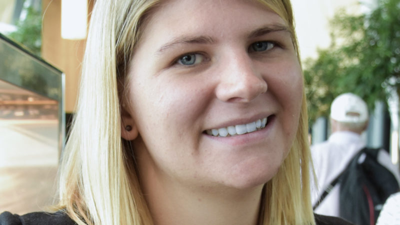 Home-Schooling aus Lehrersicht: Adeline Hagen im Gespräch