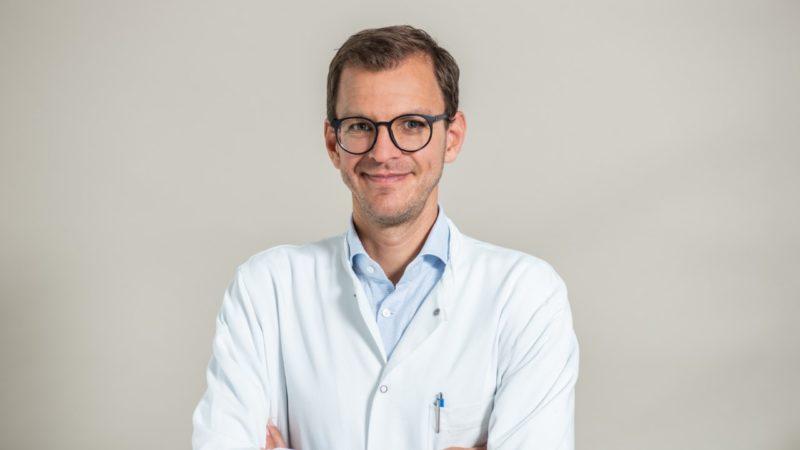 """""""3. Feldkircher Onkologietage"""": Erstmals virtuelle Umsetzung der  Veranstaltungsreihe"""