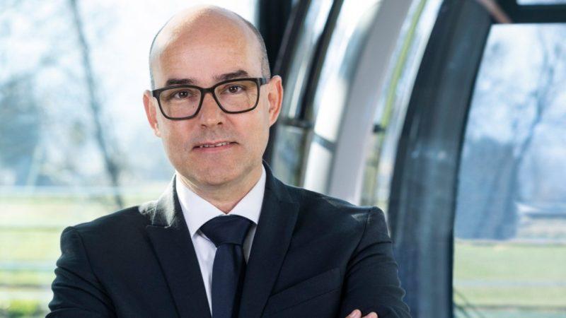 Thomas Pichler neuer Vizepräsident der IV Vorarlberg