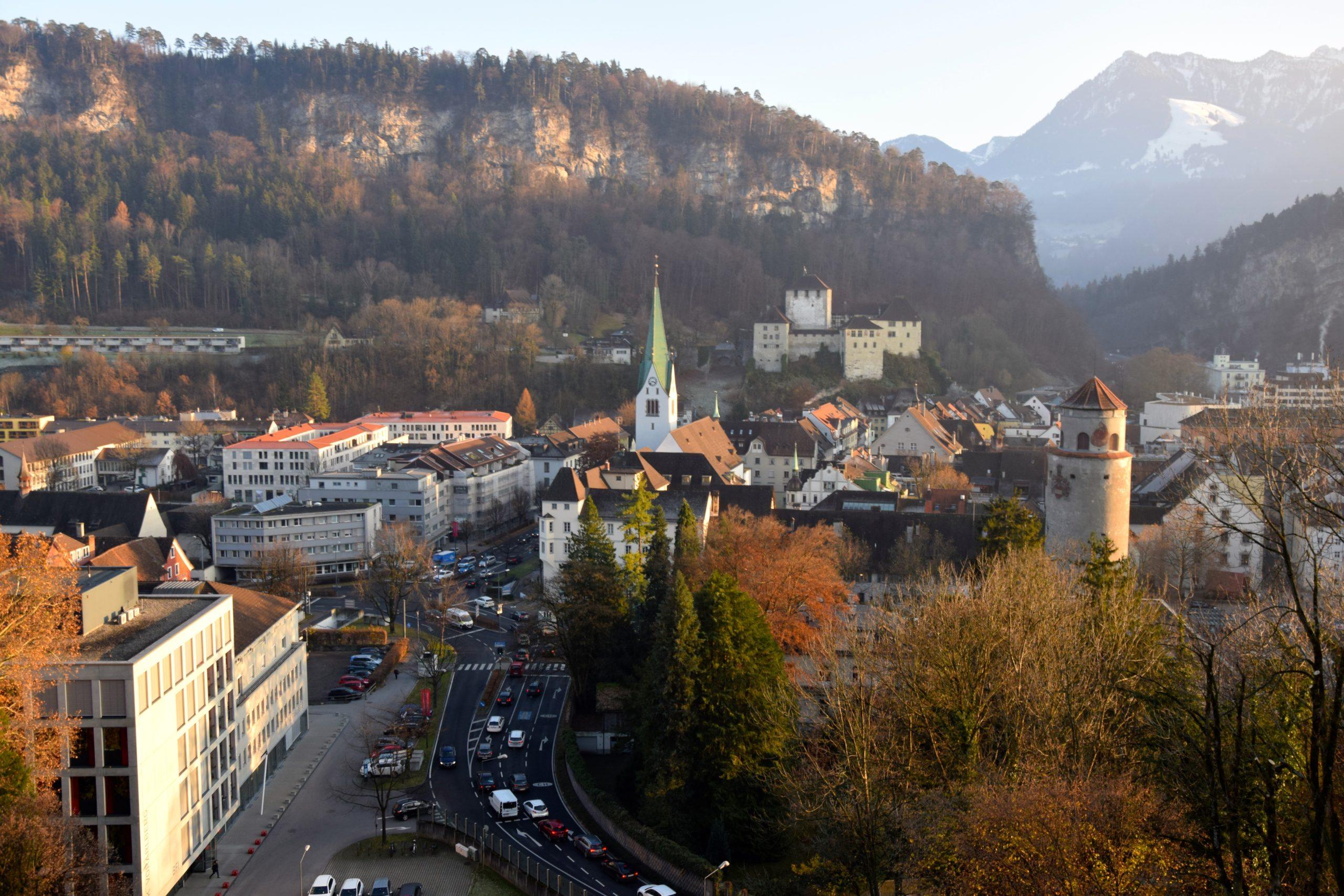 """""""KLAR!"""" – Klimawandelanpassung – Regio Vorderland-Feldkirch bewirbt sich als Modellregion"""