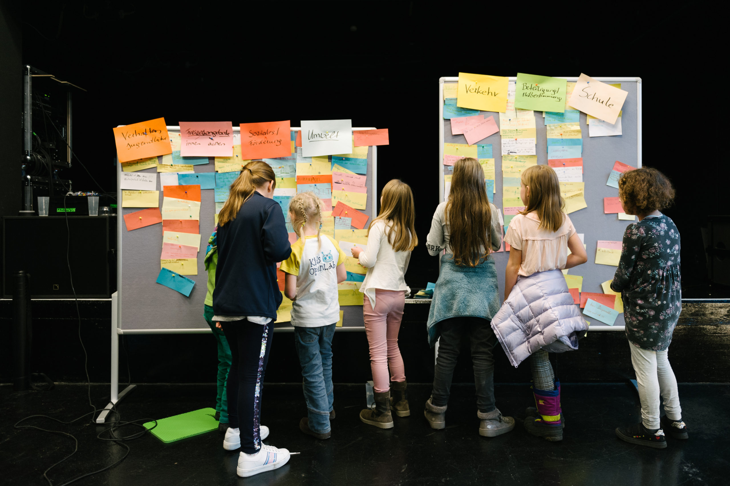 1. Vorarlberger Kinderstadtvertretung tagt erstmalig im Februar