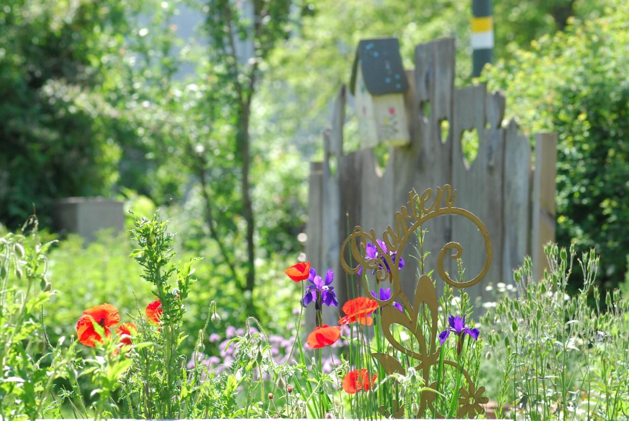 Rankweil blüht: Neun Gärten ausgezeichnet