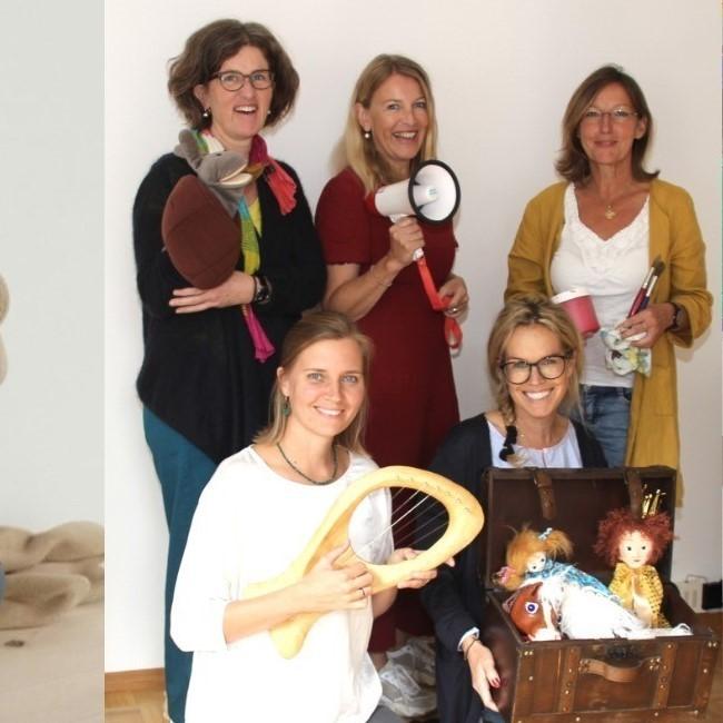 Eröffnung der Gemeinschaftspraxis Spiellernraum in Feldkirch