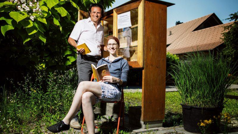 Kummenberg-Gemeinde Koblach setzt auf Radfahren und Nachhaltigkeit
