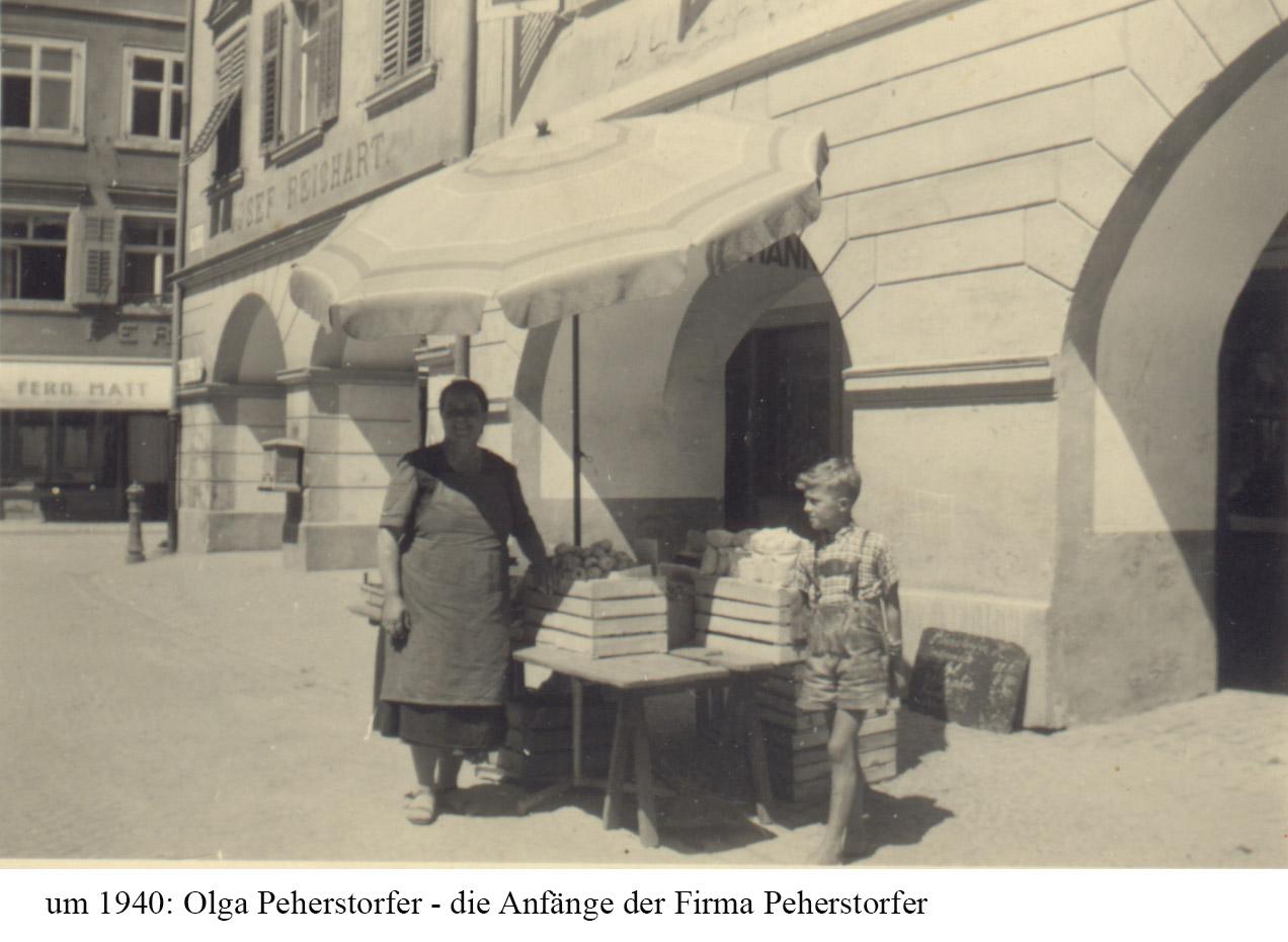 Heimatkundeverein Altenstadt sucht nach Zeitzeugen