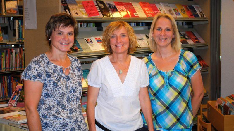 Bibliothek Rankweil seit zehn Jahren in Gemeindehand