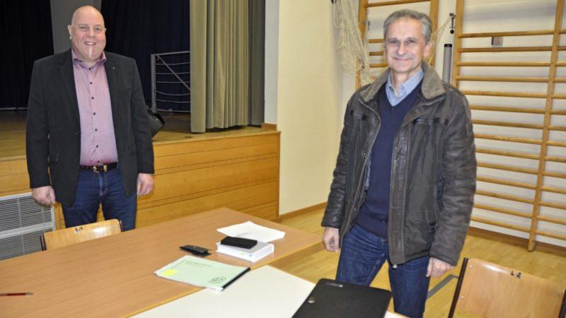 Budget 2021: Wirtschaftlich schwierige Jahre für Meiningen