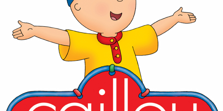 Free image/jpeg, Resolution: 900x791, File size: 327Kb, Caillou as an emblem