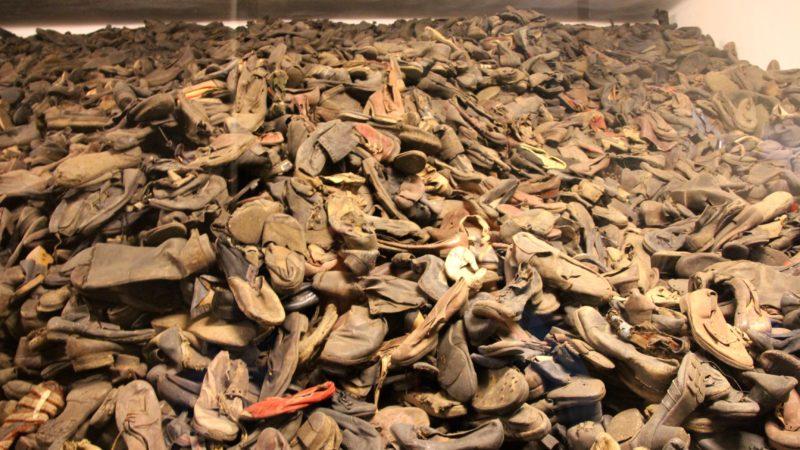 Heutiger Holocaustgedenktag in virtuellem Format