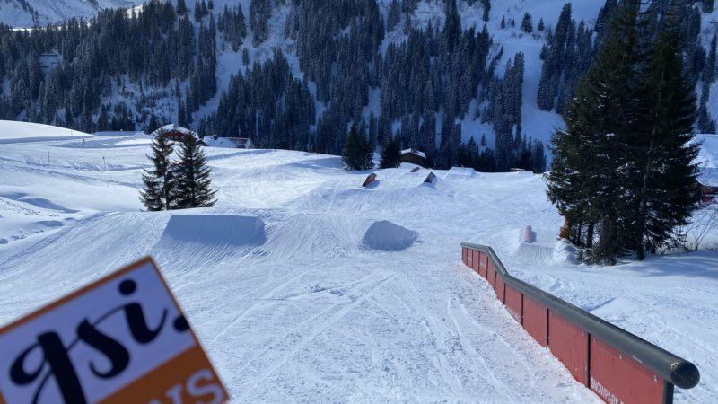 Damüls-Mellau: Das wohl lohnenswerteste Skigebiet Vorarlbergs