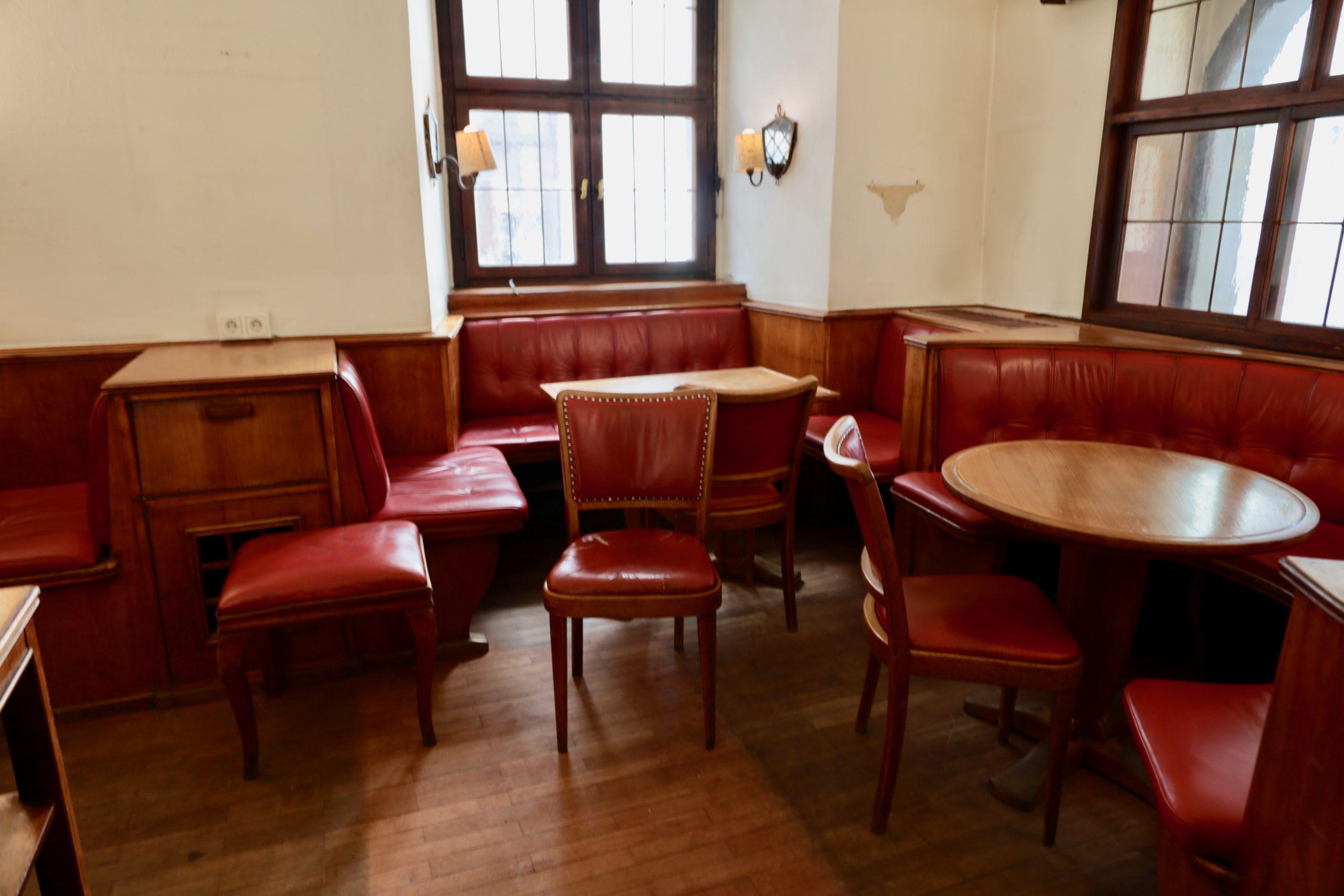 Zur Zukunft des Café Feurstein: Stellungnahme der Stadt Feldkirch