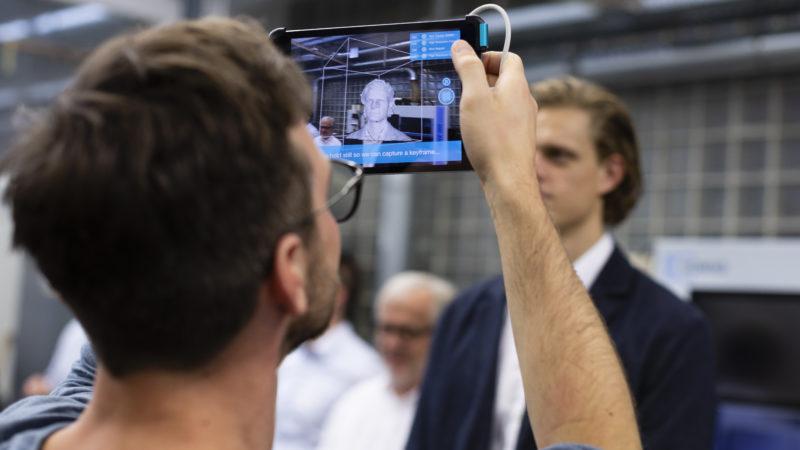 Internationale Bodensee-Hochschule schreibt Innovationsprojekte für digitalen Wandel aus