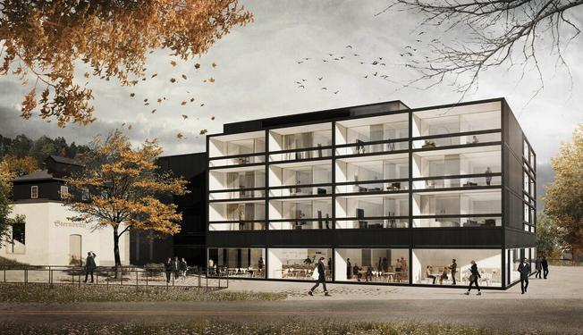Quelle: architekturwettbewreb.at/nextroom.at